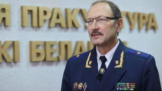 Алексей Стук