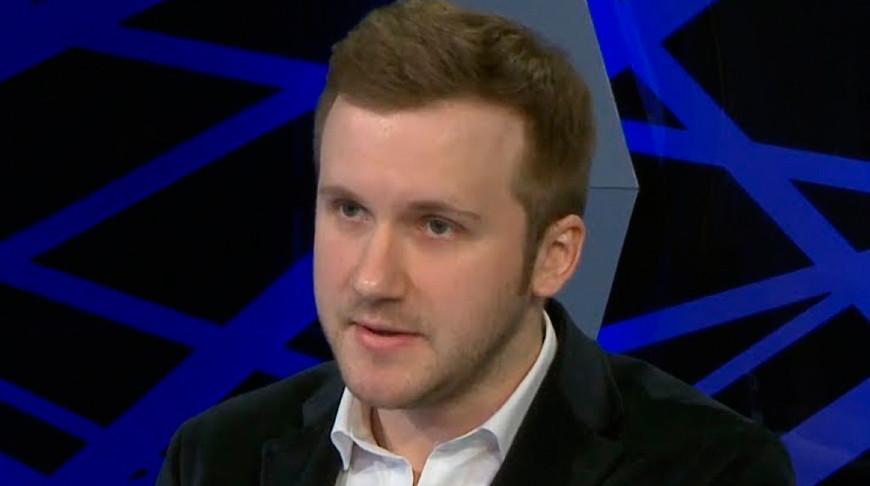 Украинский политолог: совершенно очевидно, что протесты в Беларуси спровоцированы извне