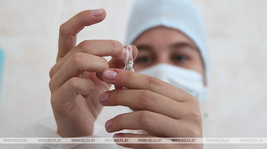 Путин дал указания поподготовке поставки вБеларусь российской вакцины откоронавируса