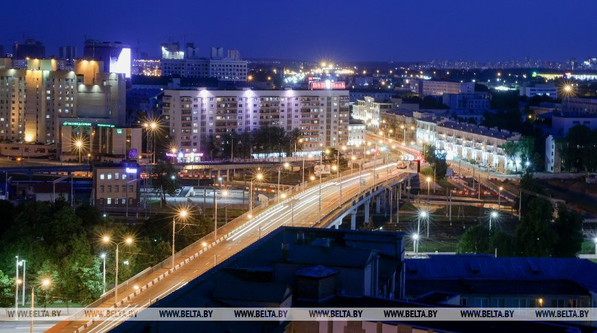 Российская академия наук выступила в поддержку мира и согласия в Беларуси