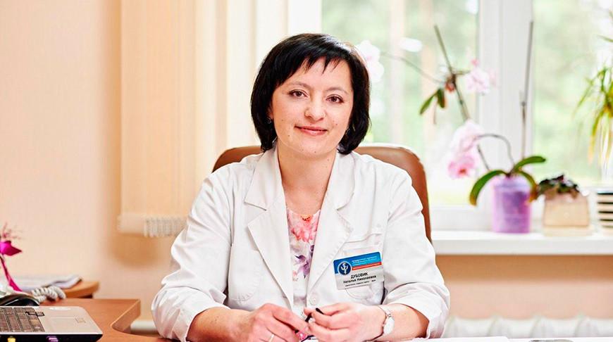 Обучающий центр и проект СГ - перед больницей спелеолечения в Солигорске поставлены новые задачи