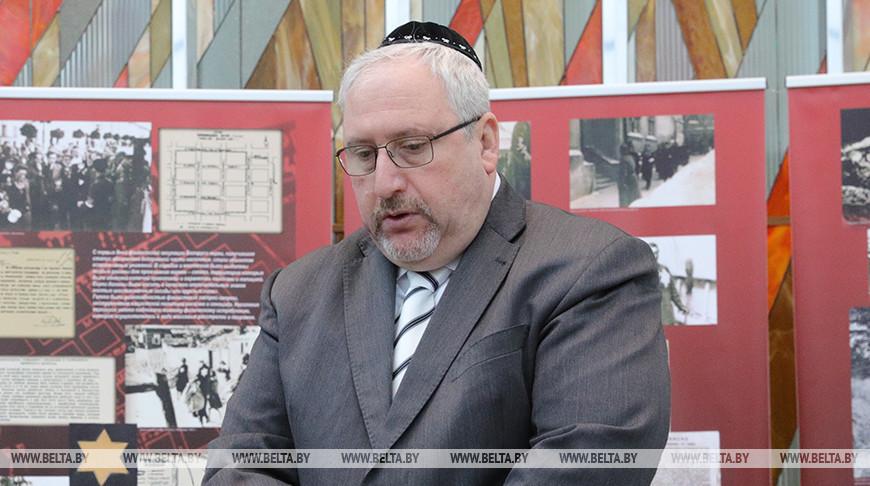 Алон Шогам. Фото из архива