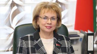 Белорусский союз женщин выступает за стабильное развитие страны
