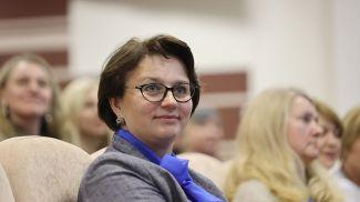 Елена Богдан