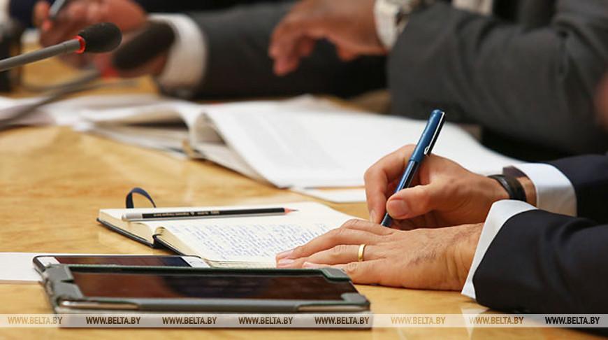 В СНГ прорабатывают создание сети образовательных центров в научных учреждениях