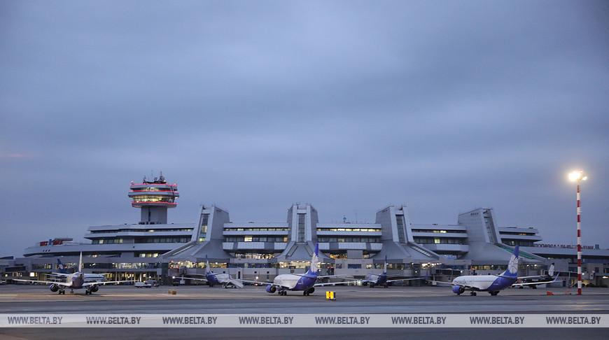 «Белавиа» временно отменила рейсы в Баку из-за военного положения в Азербайджане.