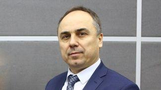 Вадим Лакиза. Фото из архива