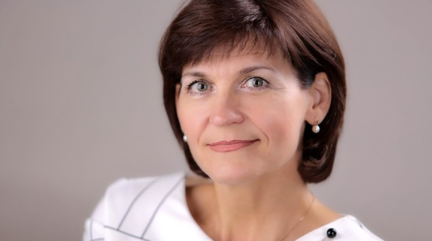 Ирина Довгало. Фото из личного архива