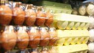 Рунец: сенаторы активно включились в мониторинг потребительских цен во всех регионах страны