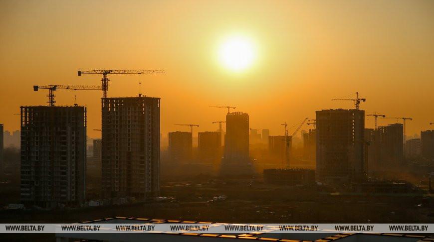 В Беларуси предлагают усовершенствовать предоставление господдержки при строительстве жилья