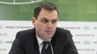 Сергей Леончик. Фото из архива