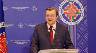 Сергей Алейник