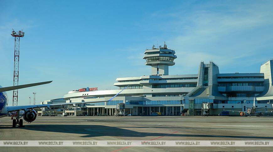 Новый самолет «Белавиа» Embraer-195 второго поколения прибудет в Минск в декабре.