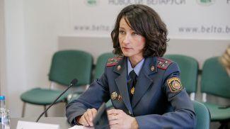 Екатерина Шелегова. Фото из архива