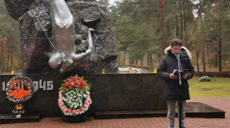 Фото посольства Италии в Беларуси