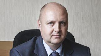 Васюкевич Антон. Фото из личного архива