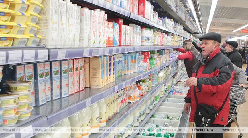 Субботин: будем обеспечены всей линейкой продуктов питания по удобной цене