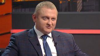 Александр Шпаковский. Скриншот из видео ОНТ
