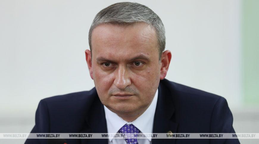 Алексей Авраменко