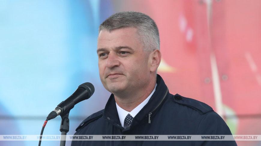 Алексей Неверов. Фото из архива