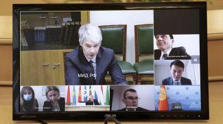 Фото Исполкома СНГ
