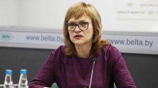 Елена Головнева
