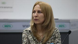 Ольга Матюхова