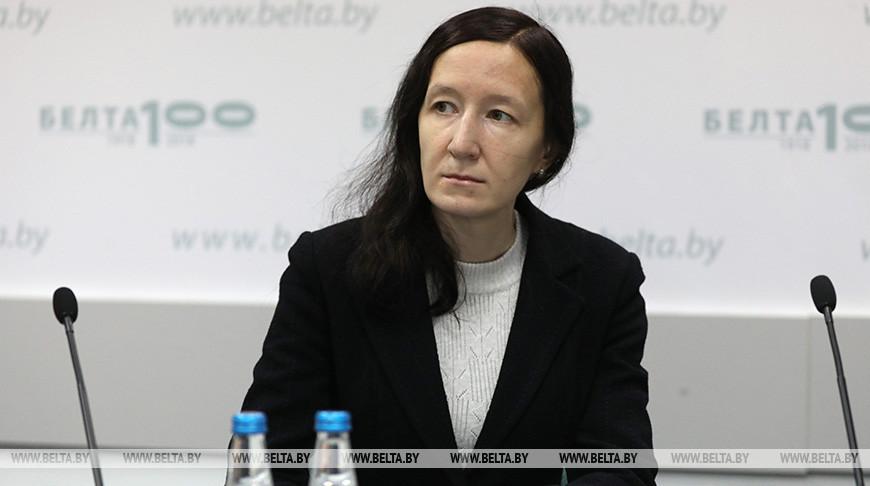 Наталья Пузыревич