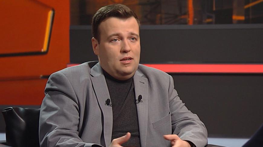 Юрий Горбич. Фото ОНТ