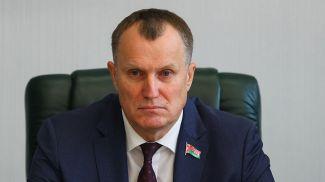 Анатолий Исаченко. Фото из архива