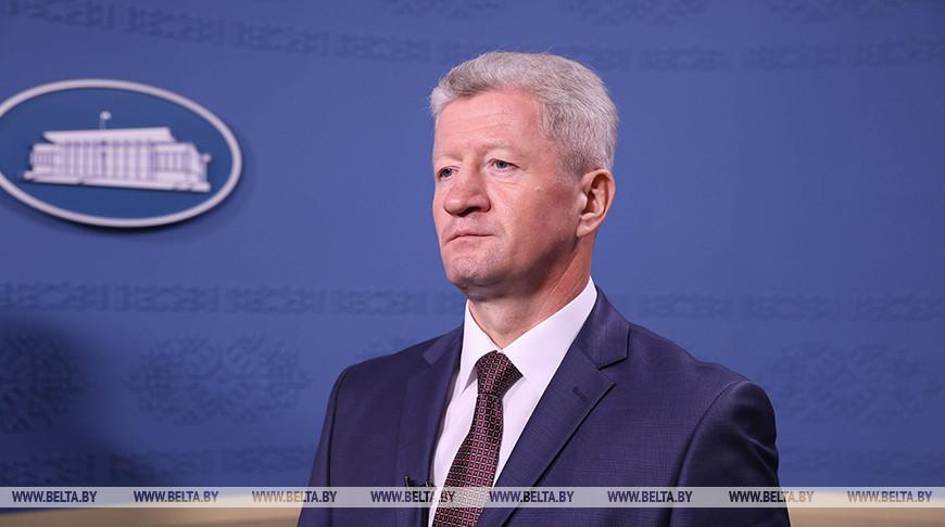 Анатолий Маркевич. Фото из архива
