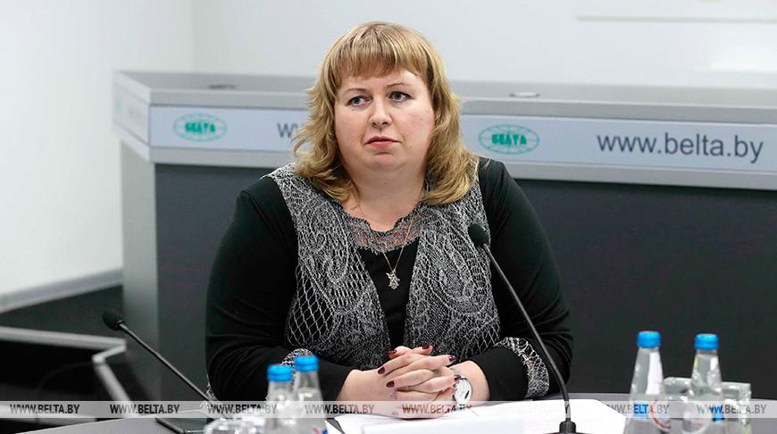Елена Мулица