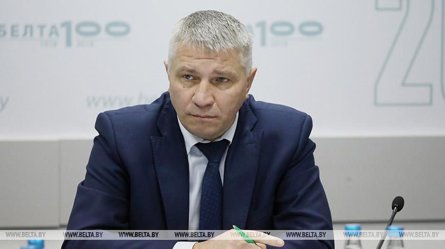 Дмитрий Стаселько