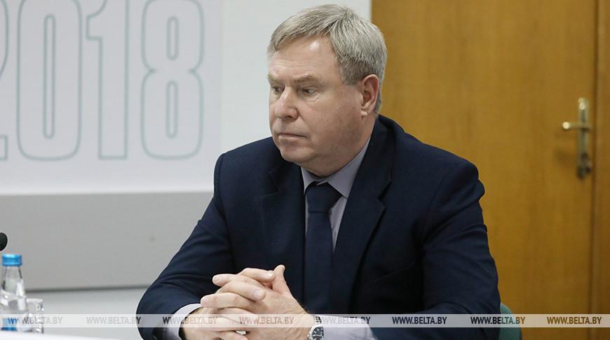 Сергей Патрикеев