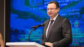 Дмитрий Пиневич во время конгресса