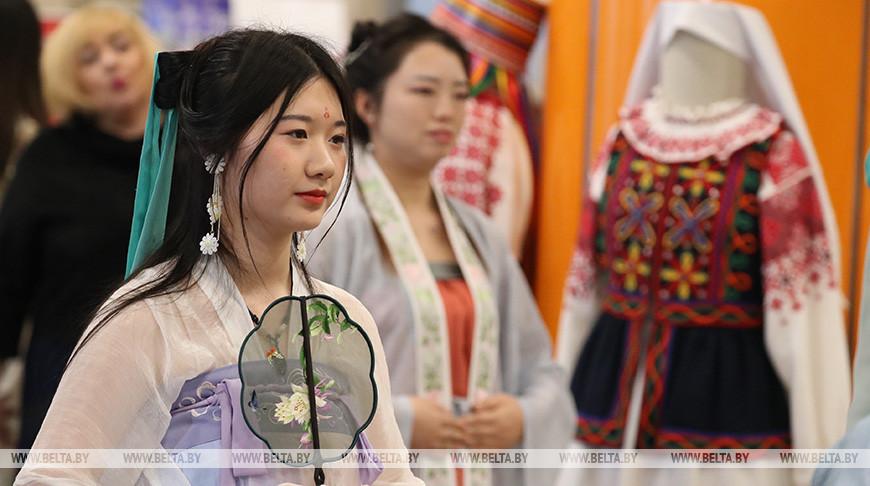 Более 300 студентов из Китая обучаются на англоязычных программах магистратуры в ГГУ им.Ф.Скорины