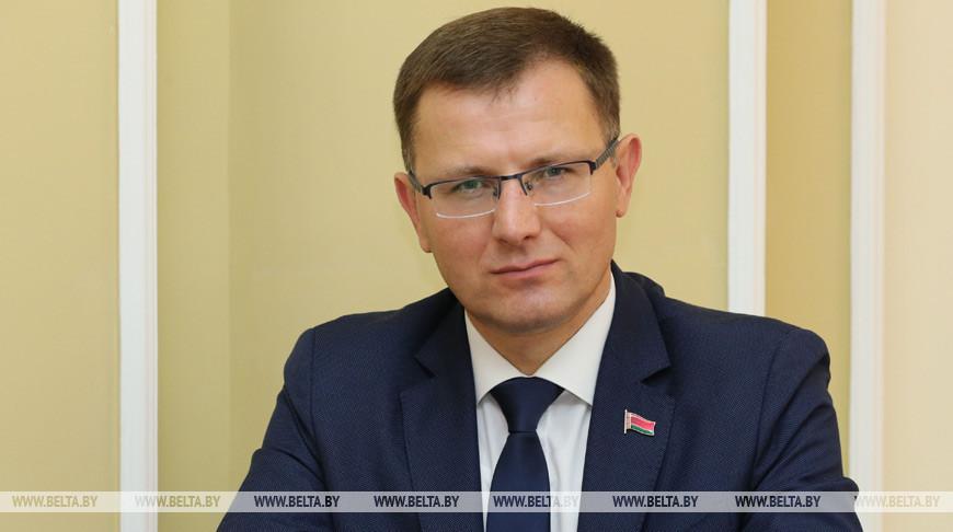 Уникальная общественная дискуссия - Кунцевич рассказал о сборе предложений к Всебелорусскому народному собранию
