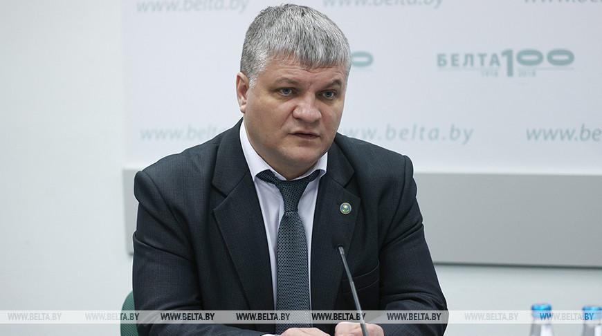 Юрий Круглик