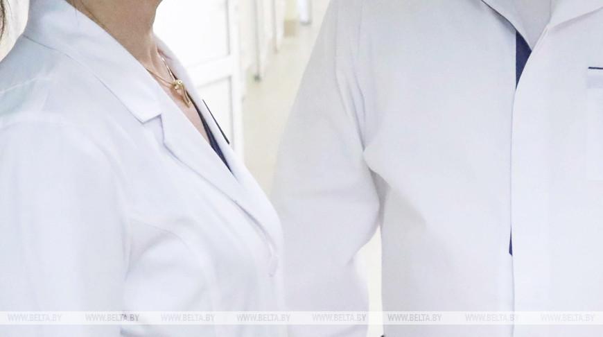 В Беларуси ребенку с СМА впервые провели генную терапию