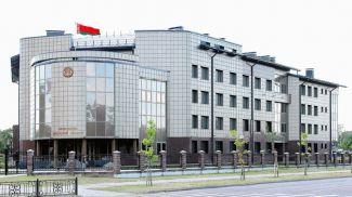 Фото прокуратуры Брестской области