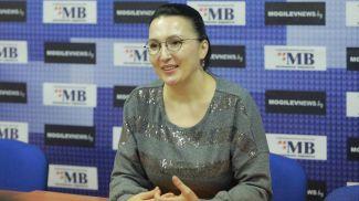 Ирина Петрусевич