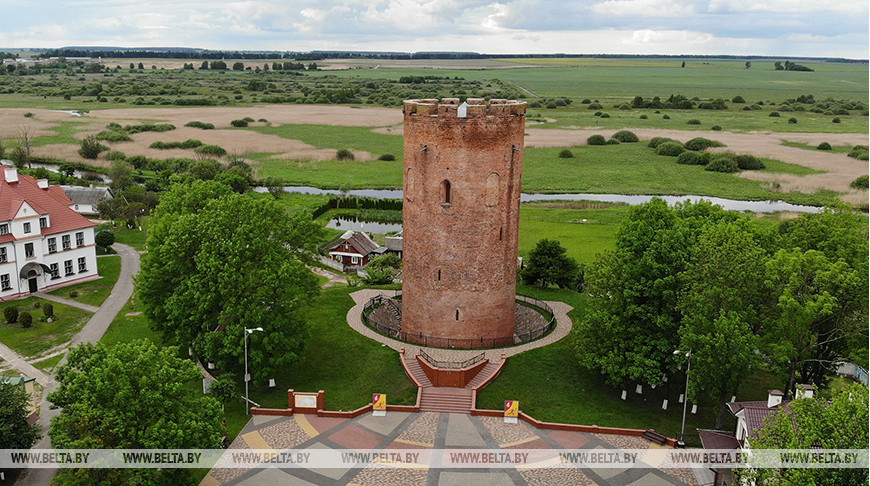 Брестская область представит коллективную экспозицию на туристической выставке в Литве