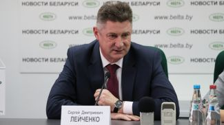 Сергей Лейченко