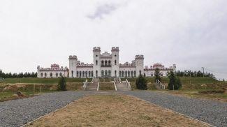 Коссовский дворец. Фото из архива