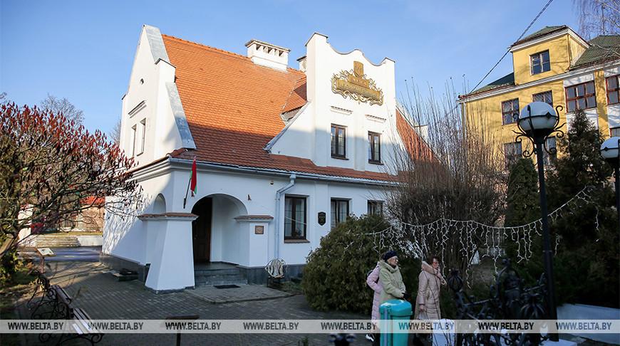 Музей истории города Бреста. Фото из архива