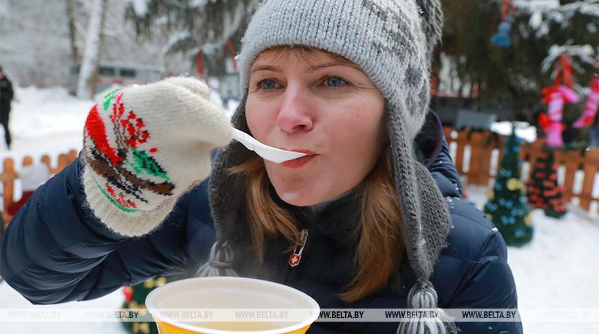 Гастрономический фестиваль организуют в Беловежской пуще