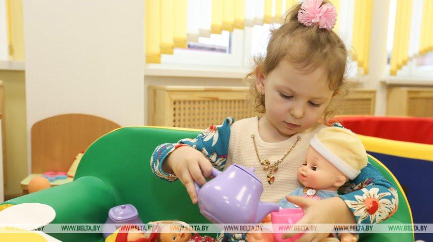 Детский сад в жилом доме в Бресте планируют ввести в строй в этом году