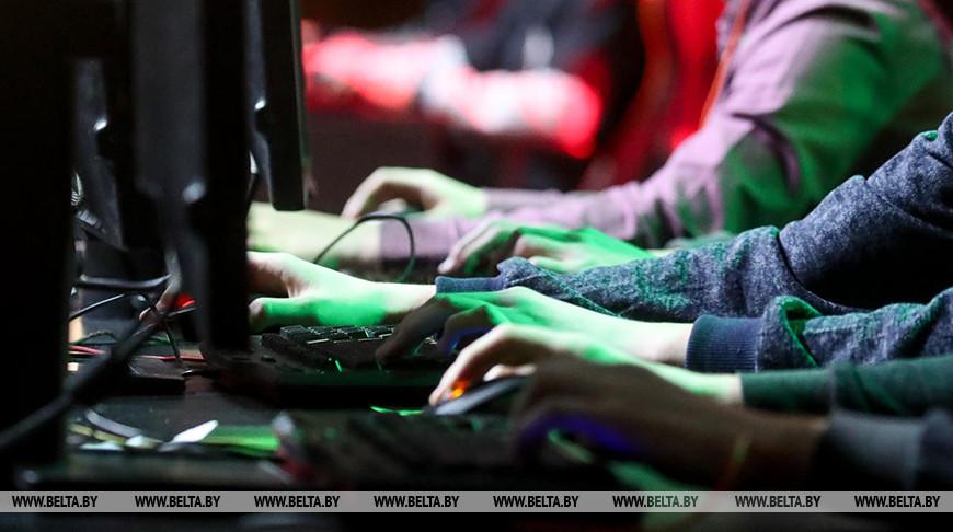 Международный киберфестиваль организуют в Бресте