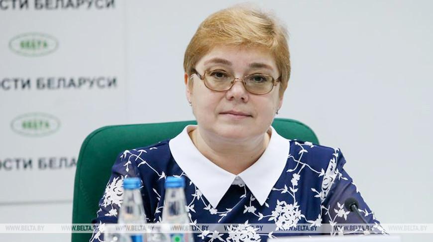 Наталья Смольская