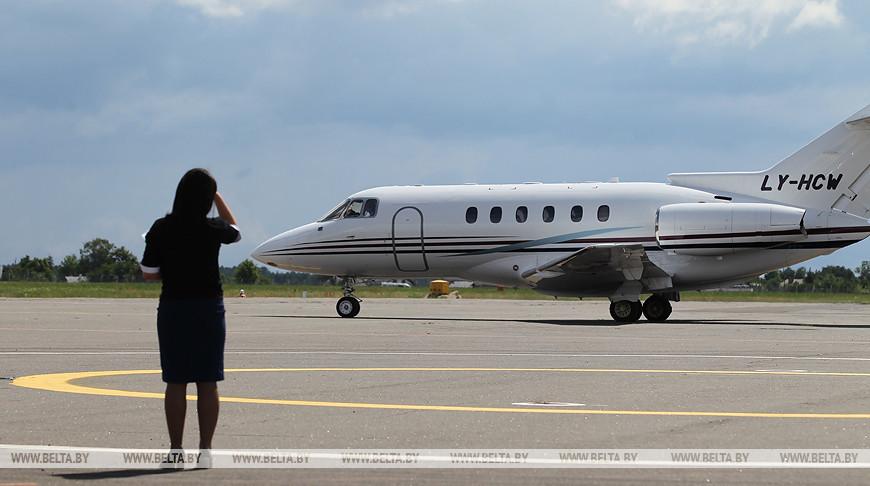 Чартерные рейсы в сезон отпусков свяжут Брест с курортами пяти стран